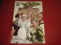 UNCANNY X-MEN #504  Marvel Comics 2009 VF/NM