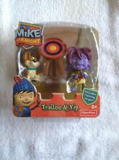 Disney's Fisher-Price Mike the Knight - Trollee & Yip Play Set