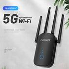 2.4G/5G Dual Band  1200MbpsWiFi RepeaterWIFI Range Extender Wifi Signal Booster