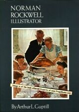 Norman Rockwell: Illustrator