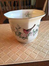 Vintage Lenox Serenade Pattern Planter/Vase