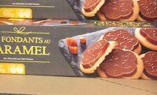 Lot revendeur destockage De 7 Paquets E Gâteaux Fondant Caramel