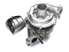 Turbolader CITROEN C4 II (B7) 1.6 HDi 115