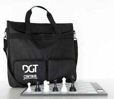 DGT Centaur + BAG - Revolutionary CHESS Computer - Digital Electronic Chess Set
