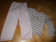Palomino Nicki Schlafanzug Gr 104/110