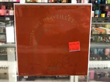 L'AMBRE DES MERVEILLES BY HERMES EAU DE PARFUM SPRAY 100 ML COMPANY SEALED