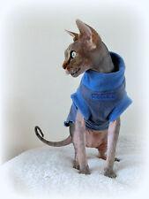 kitten KISSABLE  sphynx cat clothes, Katzenbekleidung, pet clothes, HOTSPHYNX