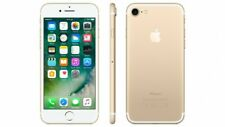 Apple iPhone 7 32GB-Gold-locked TracFone/total Wireless/simplemobile-New