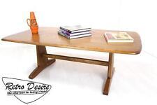 Ercol Less than 60cm Height Rectangular Coffee Tables