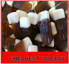 Pint Pots Beer Bottles 1Kg Bag Jelly Retro Sweets Original Greasy