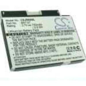 Battery for Sony Ericsson BST-27 3.7V 750mAh