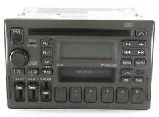 Volvo 3533771 Radio Stereo Cassette CD Player SC-816 OEM Car Radio Anti Theft