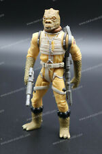 Bossk Star Wars Power Of The Force 2 1997