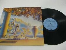 The Moody Blues The Present Gatefold Cover Record Threshold TRL-1-2902