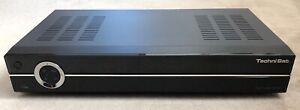 TechniSat DigiCorder HD S2, Twin-Sat-Receiver, neuwertig.