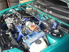 Peugeot 205 GTi STRUT BRACE NEW Adjustable Stainless 83-98 Mi16 Engine bay NEW