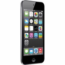 Apple iPod touch 5th Generation Space Gray (16 GB) MP3 MP4 Player - Warranty