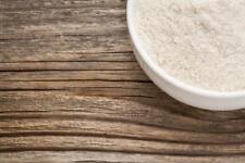 Just Gluten Free Organic Rice Flour Brown 3kg Organic Gluten Free Health Food