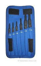 GearWrench 82420 Torx Key Set Flexible Head 6-Piece T25-T50