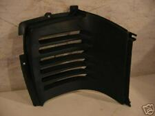 '95 Yamaha Vmax 600 Snowmobile Left Knee Shroud 500