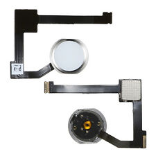Silver Home button Flex Cable Ribbon Connector Replacement Part For iPad Mini 4