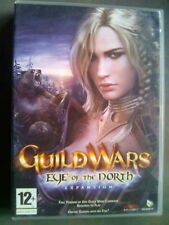 Guild Wars eye of the north expansion for PC big box