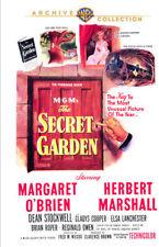 The Secret Garden [New DVD] Manufactured On Demand, Full Frame, Dolby, Mono So