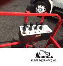 Elliott Equipment Lever Boot