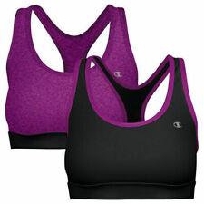 Champion Women's 2 Pack Compression Sport Bra - Size Varies       -       D-5