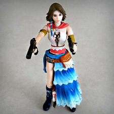 "Final Fantasy X-2 Play Arts 10"" Yuna Figure"