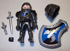 16522, Schwingenritter, Ritter, mit Helm, Dolch, Schwert und Schild