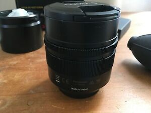 Leica DG Nocticron 42.5mm f/1.2 Asph. Power I.O.S