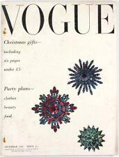 IRVING PENN Cecil Beaton GEORGE BERNARD SHAW Lanvin VOGUE magazine December 1950
