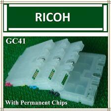Sublimationstinte + Kartuschen GC41 für Ricoh SG2100n,SG3110dn,SG7100dn