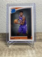 DEANDRE AYTON 2018-19 Donruss Rated Rookie #157 Phoenix Suns RC