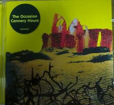 The Occasion(CD Album)Cannery Hours-1965 Records-OLIVECD001-New