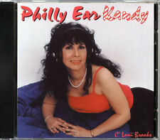 Vincent Montana, Jr. Ft. Various Philly Sound Artists 'Philly Ear Kandy' CD