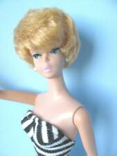 Vintage 1961 Barbie Doll~Very First Bubblecut Barbie~Blonde