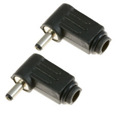 Maplin DC Adattatore Presa convertire DC Spina 2.1 mm A 2.5 mm PLUG