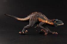 Indoraptor Figure Indominus Rex Dinosaur Model Collector Animal Decor Toy Gift