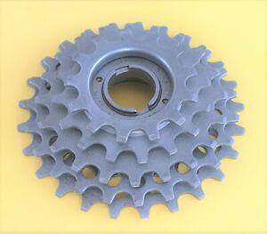 for Vintage Bicycle Made in Italy NIB Regina Extra 4s 14-20 Freewheel