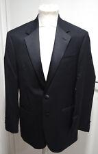 Giacca Smoking Ralph Lauren Taglia 48 Tuxedo Jacket 38 R