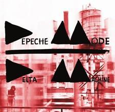 DELTA Machine di Depeche Mode (2013), Digipack, nuovo OVP, CD