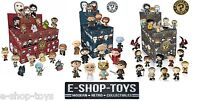 FUNKO MYSTERY MINIS GAME OF THRONES SERIES 1-2 & 3 FIGURES MANY TO CHOOSE FROM