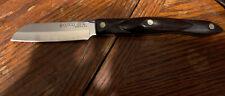 "Cutco Santoku Style 3"" Paring Knife #3720"