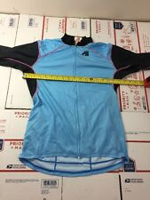 4756-1 Champion Systems Women/'s Sleeveless Cycling Jersey Size Large L