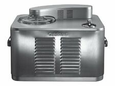 Cuisinart  Ice Cream Maker ICE50BCU-Silver Professional