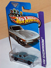 '64 Corvette Sting Ray variante 2 HW Hot Wheels Modell Auto weel Muscle Car Rod