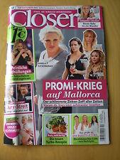 Closer Sarah Connor Kendall Jenner Verona Pooth Michelle Hunziker Helene Fischer