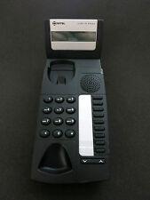 Mitel 5304 IP Phone Telefono VoIP SIP MINET DISPLAY LCD 51011571 NO Handset